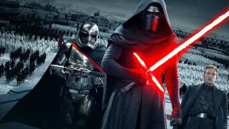 Don't Worry, 'Star Wars: The Force Awakens' Tickets Are Already Up On Ebay