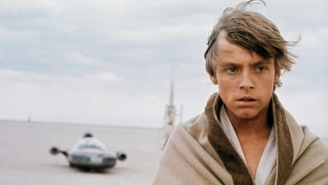 'Star Wars: The Force Awakens': Is This Why Luke Is In Exile?