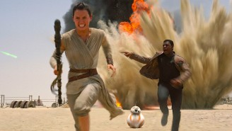 Everyone Bought 'Star Wars: The Force Awakens' Tickets Yesterday