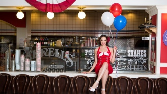Get To Know The Veterans Behind 'Pin-Ups For Vets'