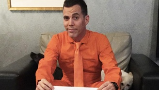 Steve-O Talks The Possibility Of 'Jackass 4' And Other Revelations From His Reddit AMA