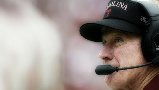 The Many Reasons Why We'll Miss Steve Spurrier, The Head Ball Coach