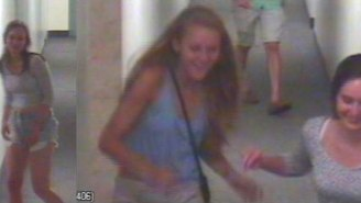 These College Girls Stealing Some Kid's Shoes Should Be The Plot Of 'Serial' Season Two