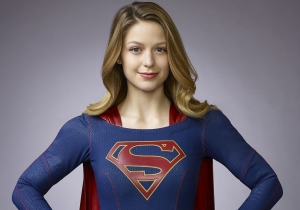 'Supergirl' producers: 'Superman's not in the show is because it's not about him