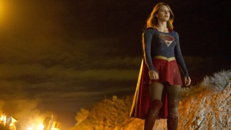 What's On Tonight: 'Supergirl' Takes Flight