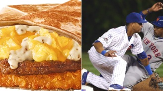 Taco Bell Will Give Away Breakfast If Someone Steals A Base In The World Series