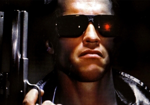 31 years ago today: 'The Terminator' opened in theaters