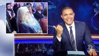 The Best Moments So Far From 'The Daily Show With Trevor Noah'