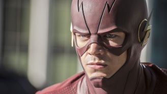 Season premiere review: 'The Flash' – 'The Man Who Saved Central City'