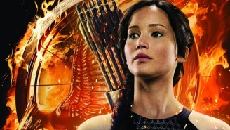 The Hunger Games has one of the best marketing campaigns in movie history