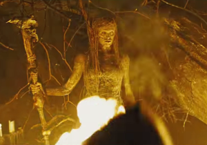 'The Last Witch Hunter' aims to make witches more than broomstick monsters, says Breck Eisner