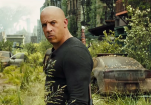 Vin Diesel was the lynchpin of 'The Last Witch Hunter' and is a '300' sequel on the way?