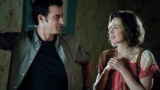 Review: 'The Leftovers' – 'A Matter of Geography': Gone to Texas