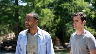 Review: 'The Leftovers' – 'Orange Sticker': Never gonna give you up?