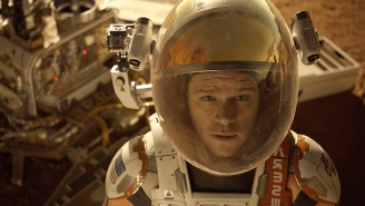 The Golden Globes Changed The Rules So Movies Like 'The Martian' Can't Win Best Comedy