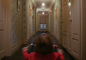 'The Shining' Hotel Is About To Become The World's First Horror-Themed Museum