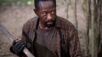 Why tonight's very good 'The Walking Dead' suffered from very bad timing