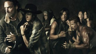 Is Season Six The End Of The Road For A Major 'Walking Dead' Character?