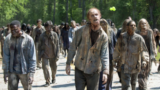 Would 'The Walking Dead' really have dared to kill [REDACTED] tonight?