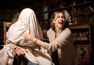 The family living in the real 'Conjuring' house sues Warner Bros