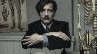 Review: Steven Soderbergh's direction continues to dazzle with 'The Knick'