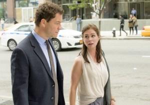 Let's talk about 'The Affair' premiere