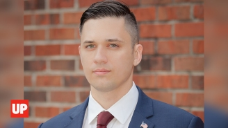 Augustus Sol Invictus Is The Goat Blood Drinking Senate Candidate That Florida Deserves