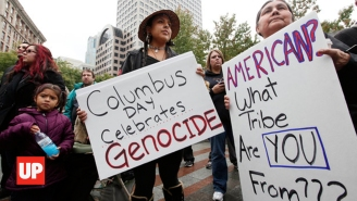 More And More American Cities Are Ditching Columbus Day For Indigenous Peoples Day