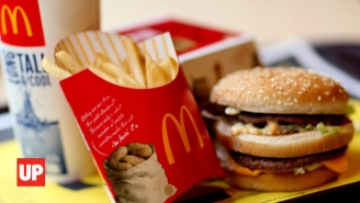 Is McDonald's Really In Danger Of Becoming The Fast Food Industry's Dodo?