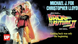 What Lies Ahead As We Put 'Back To The Future' Day In Our Past?