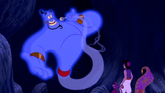 'Aladdin' Comes Out Of The Disney Vault, 'The Brood' Spawns Again In This Week's Home Video Highlights