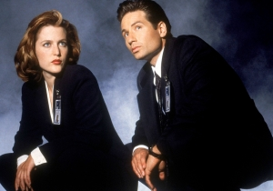 Our greatest hopes for 'The X-Files'