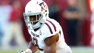 A Former Texas A&M Football Player Hacked A Random Person To Death With A Machete