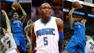Why Every Basketball Fan Should Care About This Season's Orlando Magic