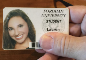 Tom Hanks Found A College Student's ID And Wants To Return It To Her