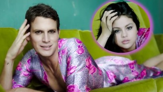 Daniel Tosh Expertly Trolls Selena Gomez By Recreating Her 'Good For You' Video