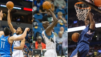 Why Every Basketball Fan Should Care About This Season's Minnesota Timberwolves