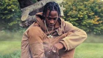 Travi$ Scott's 'Birds In The Trap Sing McKnight' Has A Release Date