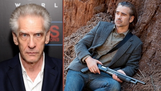 David Cronenberg Reportedly Passed On Making 'True Detective' Season Two Completely Awesome