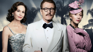 Bryan Cranston Goes To Jail In The Newest Trailer For 'Trumbo'