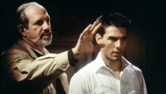 'De Palma,' A Documentary About Brian De Palma, Is Simple And Perfect