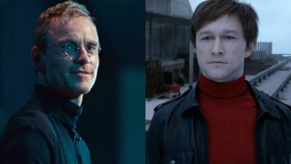 It's Turtleneck Weekend at the Movies: Ranking the 12 Greatest Turtlenecks in Film