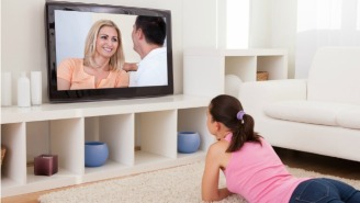Science Agrees With Your Mom, Says TV Is Linked To Several Diseases