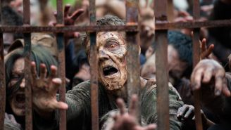 How the 'death' on last night's 'Walking Dead' is a no-win scenario for the show
