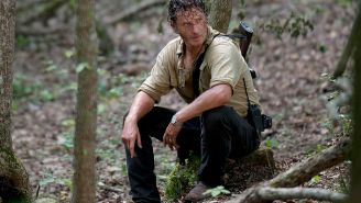 Review: Rick's plan goes horribly awry on an intense 'Walking Dead'