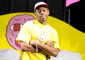 Tyler, The Creator's Recently Unearthed Myspace Demos From 2008 Prove He's Always Been Twisted