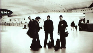15 years ago today: U2 fans rejoiced with the release of 'All That You Can't Leave Behind'