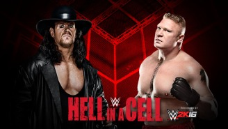 WWE Hell In A Cell 2015 Open Discussion Thread