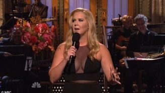 Saturday Night Live Recap: Amy Schumer Hosts