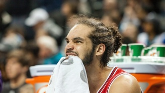 Joakim Noah Has Allegedly Been Telling Teammates He's Done With The Bulls